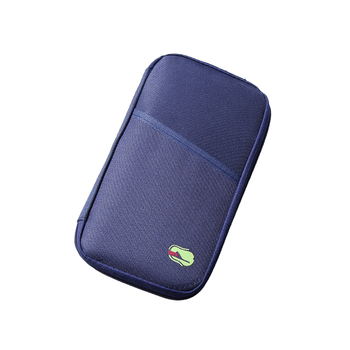 2eda0a14e7f9 Travel Wallet Passport Cover Documents Card Holder Package Ticket Credit  Card Bag Organizer Passport Holder - Buy Passport Holder,Ticket Credit Card  ...