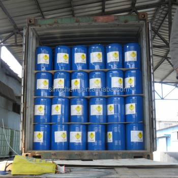 Used for sanitizer production sodium chlorite solution 25%