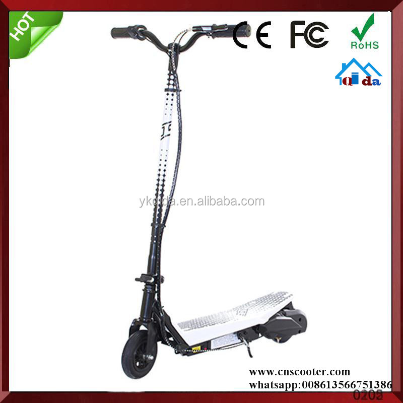 Factory 6.5 Inch 2 Wheel Self Balancing Electric Scooter