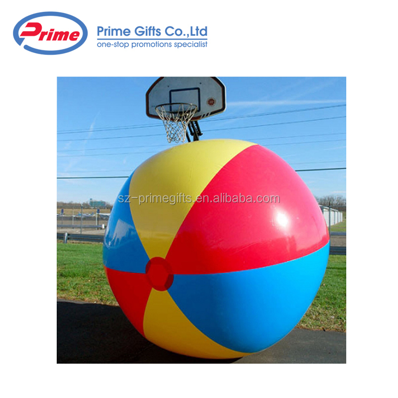 Funny Gifts Wholesale Inflatable Giant Beach Ball with Your Logo