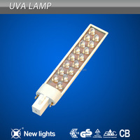 G23 UV LED 365nm Lamp for Nail Gel Curing