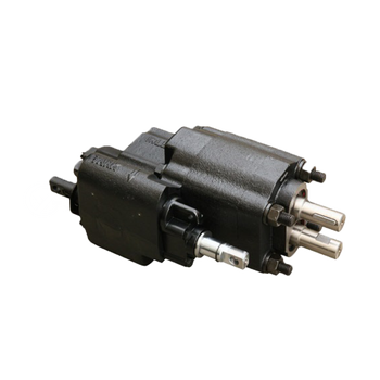 Parker Metaris Hydraulic Pto Pump For America Dump Truck  From China C101 C102 G101 G102  Hydraulic Gear Pump Credit seller