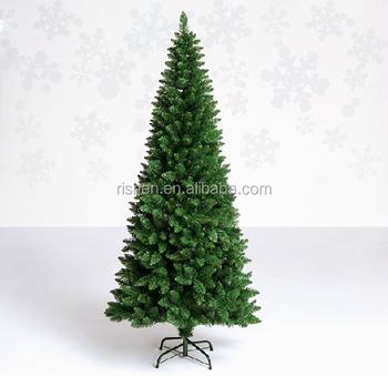 7ft Twig Xmas Trees Special Pencil Shape Slim Christmas Tree