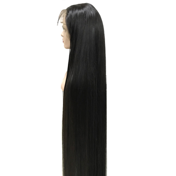 Wholesale Cheap Human Hair Full Lace Wig, Human Lace Frontal Hair For Wig Making With Baby Hair