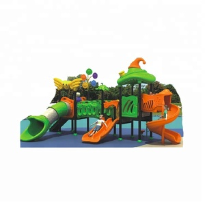 Standard nature series kids playground theme parks outdoor playground