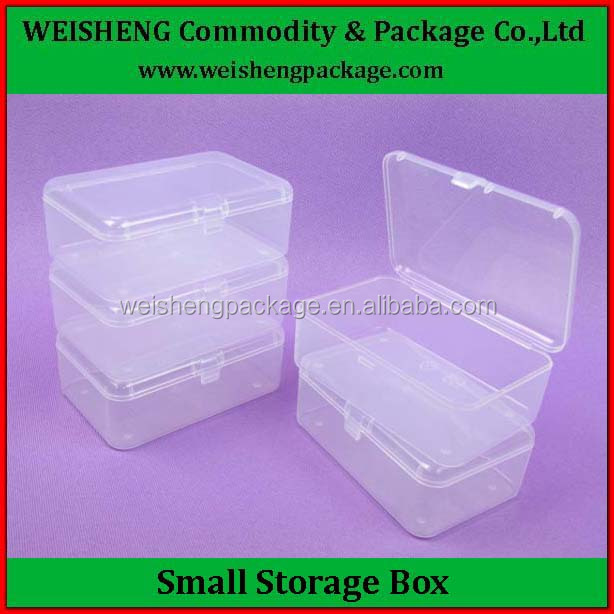 useful small clear square plastic storage container with hinged lid buy plastic storage containersquare plastic storage containerclear square plastic - Small Storage Containers