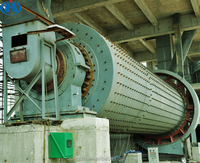 China Supplier Clinker Grinding Plant Manufacturer Supplier Machine Cement Ball Mill Price