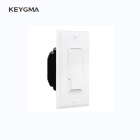 Keygma LED Light Dimmer Controller Bedroom Office Switch
