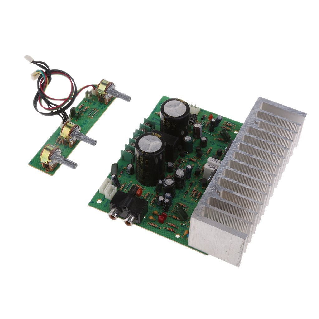 Cheap Subwoofer Amplifier Circuit Board Find Get Quotations Homyl Dx 216 150w 21 Channel Speaker Audio Bass Amp