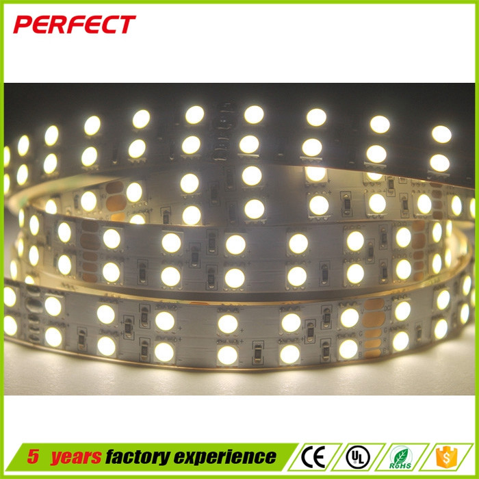 Fashionable Flexible Tube Diffuser 220 Volts Led Strip Light Bar