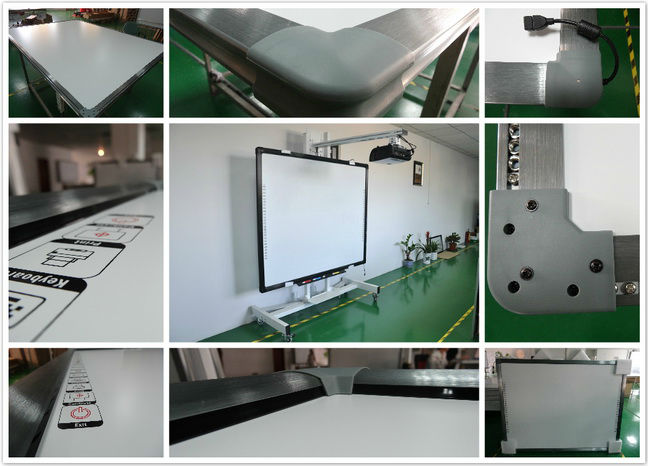 Tacteasy recordable Infrared whiteboard;record smart board