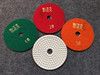 Diamond floor Polishing Pad Wet & Dry Polishing Pad