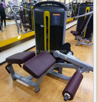 Tianzhan fitness single station Abdominal commercial gymTZ-4015