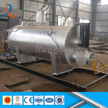 Well Test Crude Oil Jacket Water Heater Generator Gas Indirect Boiler