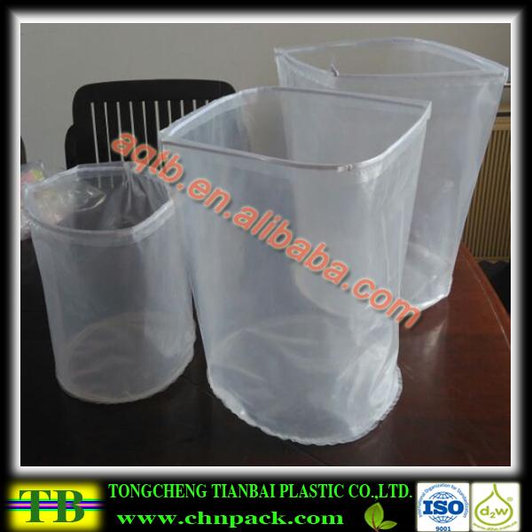 5 Gallon Pail Liner Flexible : Gallon bucket liner rigid plastic pail buy