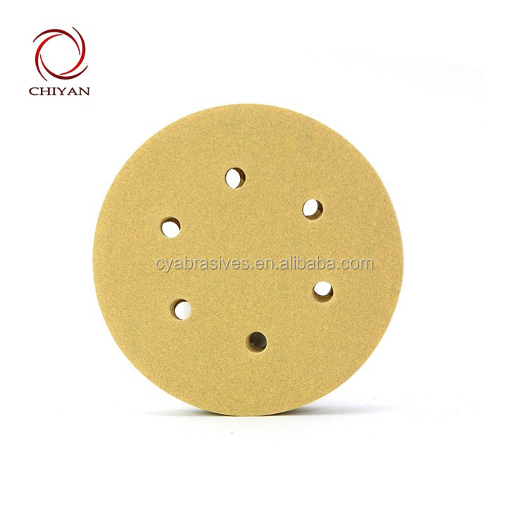 Professional abrasive conditioning sanding discs abrasive tools