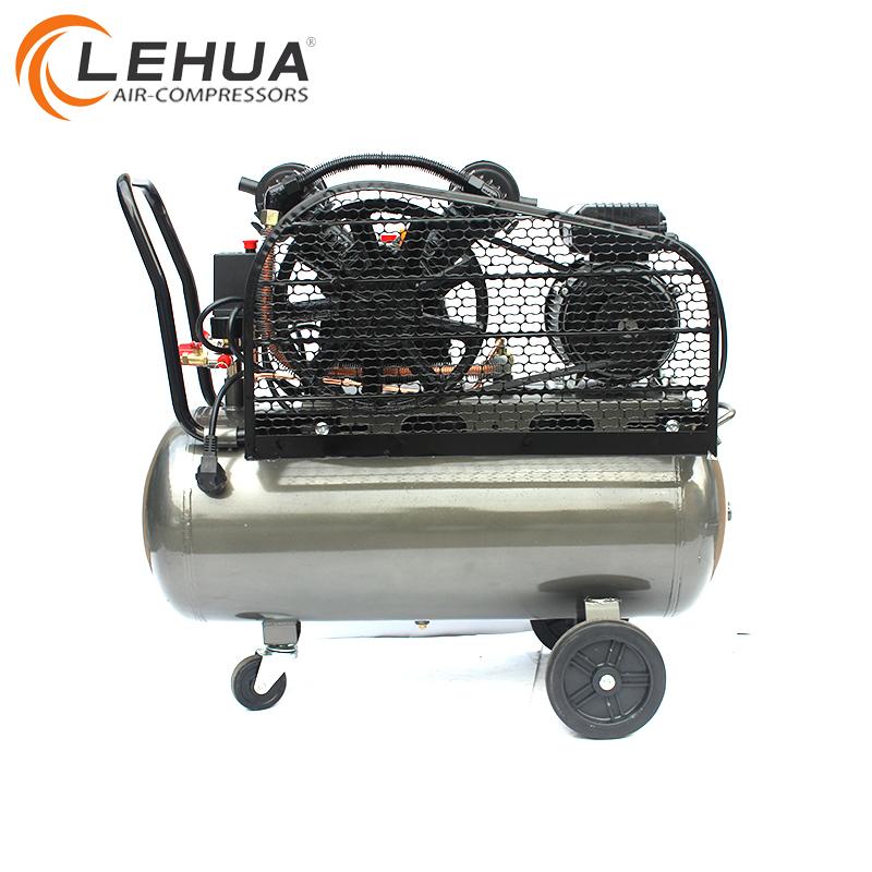 220V/50-60HZ vertical air compressor pump
