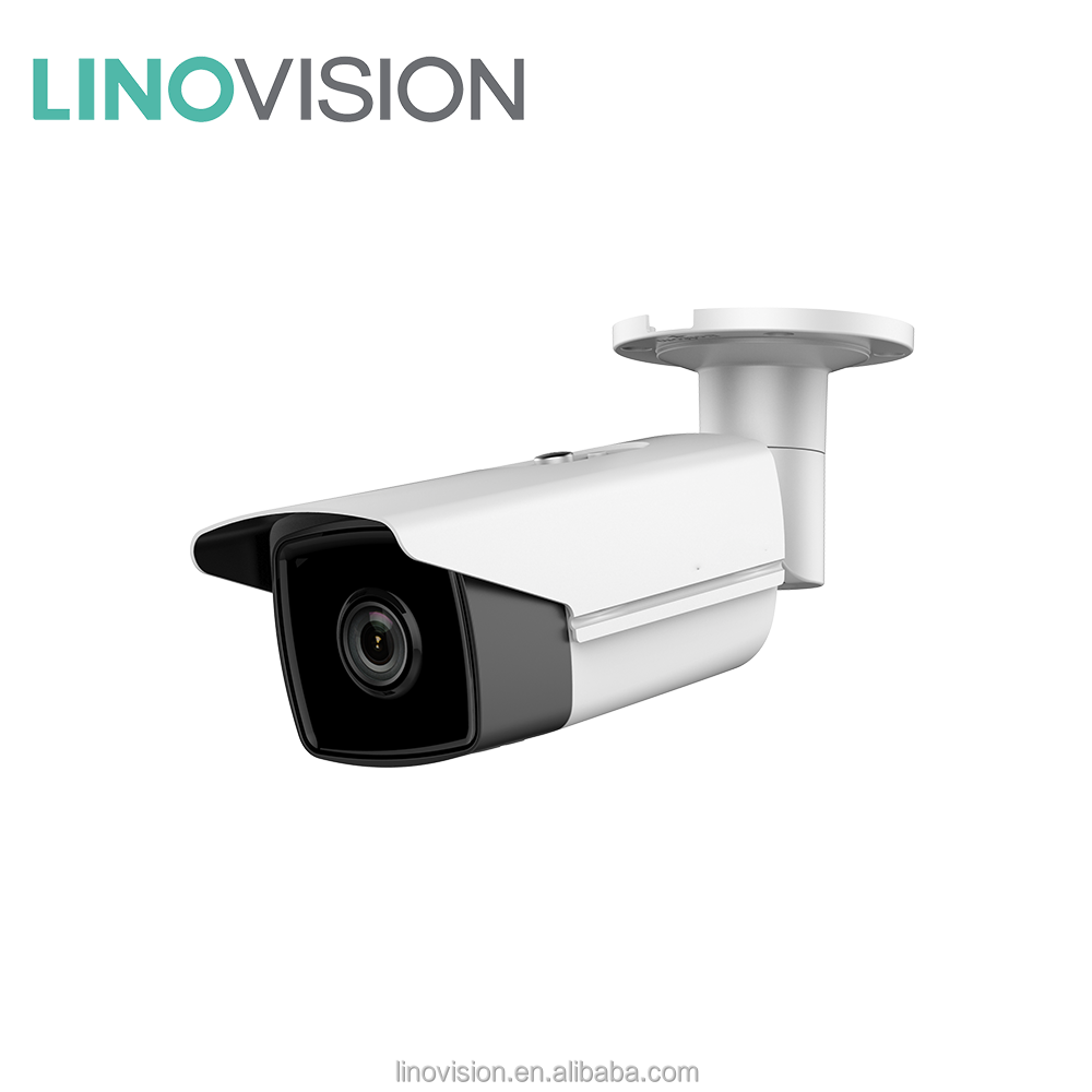 CCTV Hikvision 8MP H.265+ Bullet Network Camera 50m IR, DS-2CD2T85FWD-I5