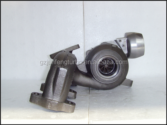 Turbo BV39 54399880022 Turbocharger for Audi A3 TDI with BJB, BKC, AVQ Engine 1.9L 4cyl Diesel 77/105hp