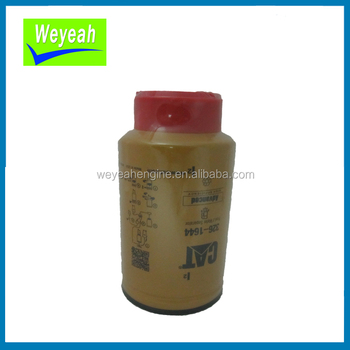 Cat Fuel/water Separator 326-1644 Sealed - Buy 326-1644,Fuel/water  Separator 326-1644,3261644 Product on Alibaba com