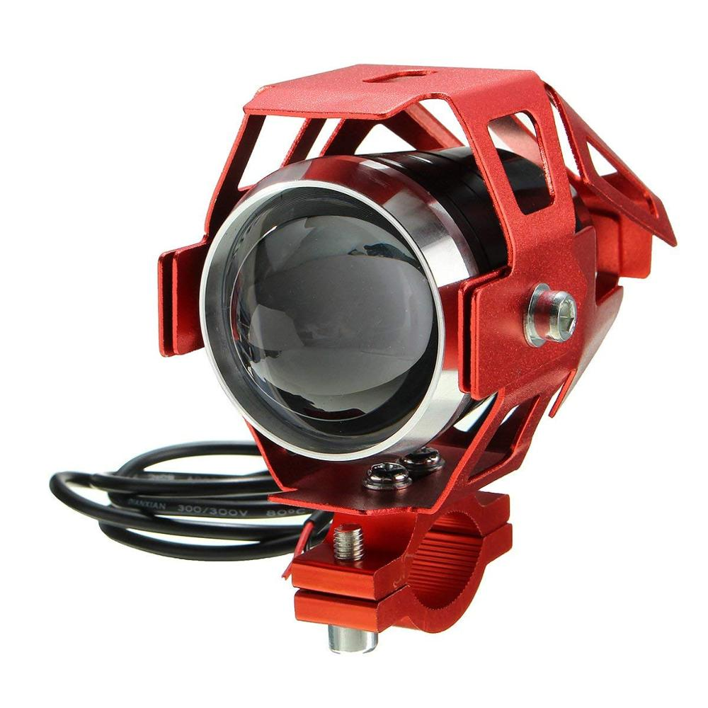 Home Considerate New Styling 5 35w Universal Motorcycle Headlight Head Lamp For Honda Touring Harley Chopper Bobber Custom Bikes