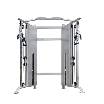 Commercial Grade Strength Gym  Cross Over Machine Home Gym