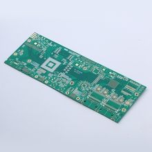 China manufacturer immersion gold audio amplifier pcb printed circuit boards