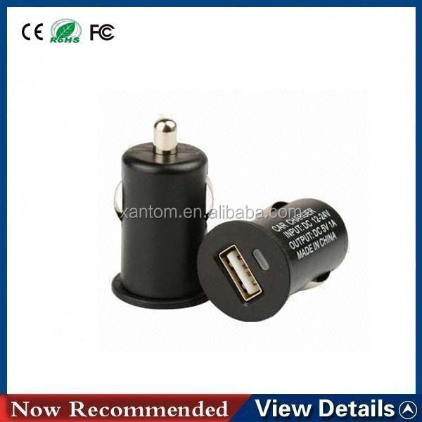 single mircro usb car charger for Samsung Galaxy car charger/Nokia / LG / Htc