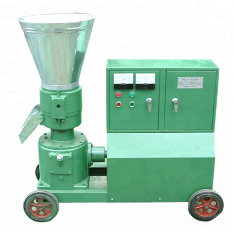Factory animal feed bird food fodder <strong>pellet</strong> making machine for sale