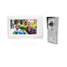 Video Door Phone Commax Type video door phone With Built-in Motion Detection Function over 18 years industry experience factory
