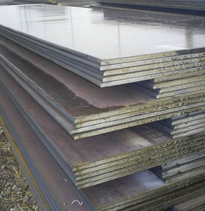 Plant Price Hot Rolled Annealed Black 9mm Thick Iron Sheet DIN 1.5531 30MnB5 Alloy Steel Plate