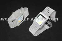 Sports PVC Armband Case for Apple iPod Nano 6th Generation