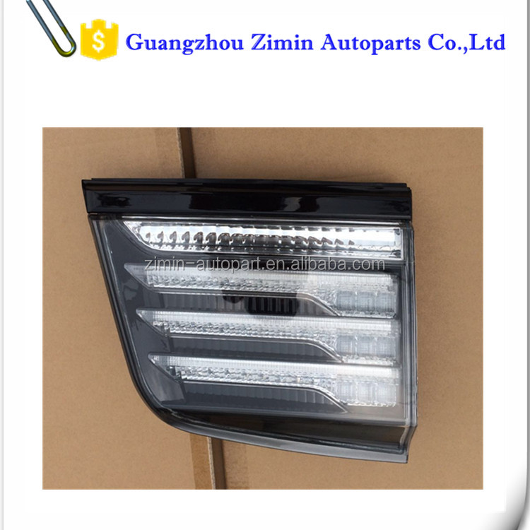 High quality LED tail light for LEXUS 570 from factory directly
