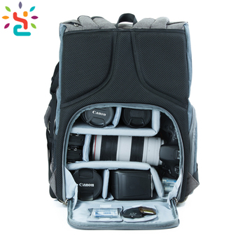 Backpack Anti Theft Bag Camera Dslr Hiking Camping Laptop Bags Mens