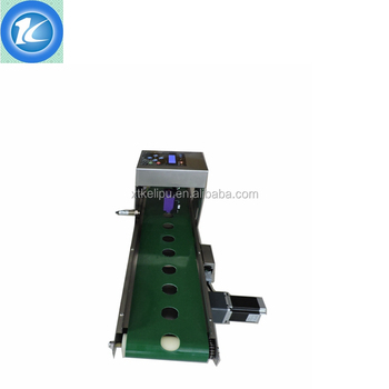 Industrial Ink Eggs Printer / Edible Ink Printer / Poultry Jet Printer