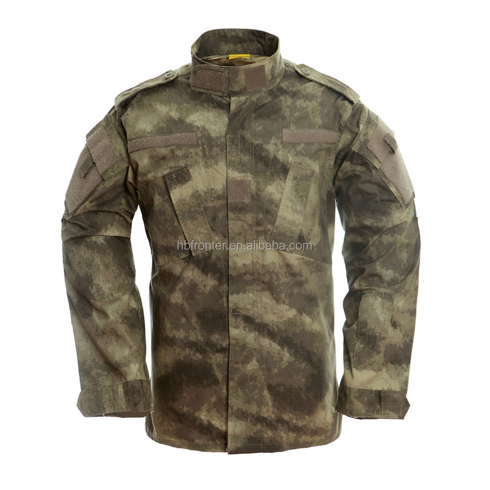 AU color manufacturer supply army tactical uniform clothing best military uniform