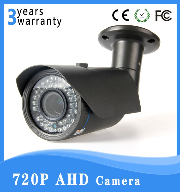 720p Cctv Security Camera System Outdoor Street Camera With Dvr ...