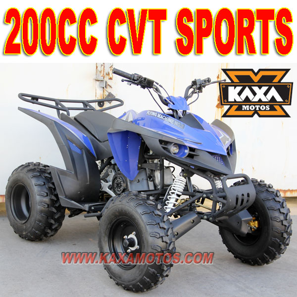 Cool Sports ATV 200cc