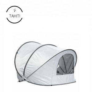 New Fast Automatic Open Sun Shade Shelter Outdoor Family Camping Beach Instant Pop Up Tent