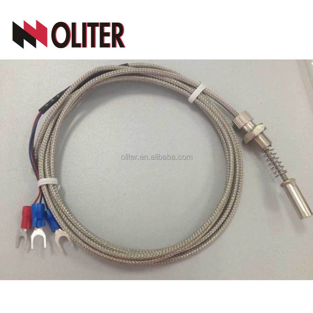 Duplex Type Pt1000 Sensor, Duplex Type Pt1000 Sensor Suppliers and ...