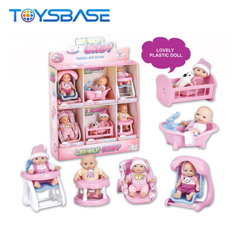5 Inch Small Plastic Baby Doll Buy Small Plastic Baby Doll Plastic