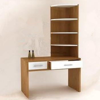 Hx140124 Mz482 Ruang Belajar Sudut Meja Belajar Buy Meja Belajar Dengan Vertikal Rak Meja Belajar Perabotan Anak Product On Alibaba Com