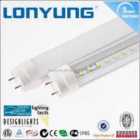 2017 hot led light tube t8 for aquarium with lcp tuv etl