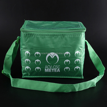 Wholesale thermal cooler bag insulated/cooler tote bag