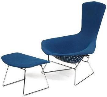 Charmant Special Designed Furniture Wire Knoll Harry Bertoia Replica Bird Chair