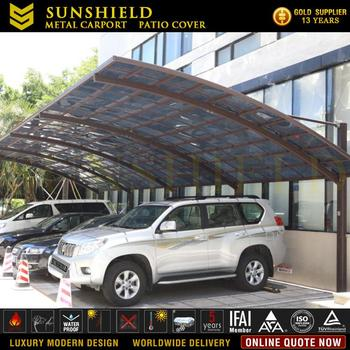 Portable Outdoor Car Garage Tents With Low Cost - Buy Car Garage ...