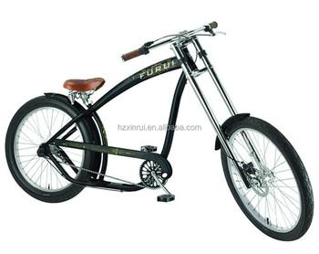 Alta Qualidade Moto Chopper Bicicleta Para Venda