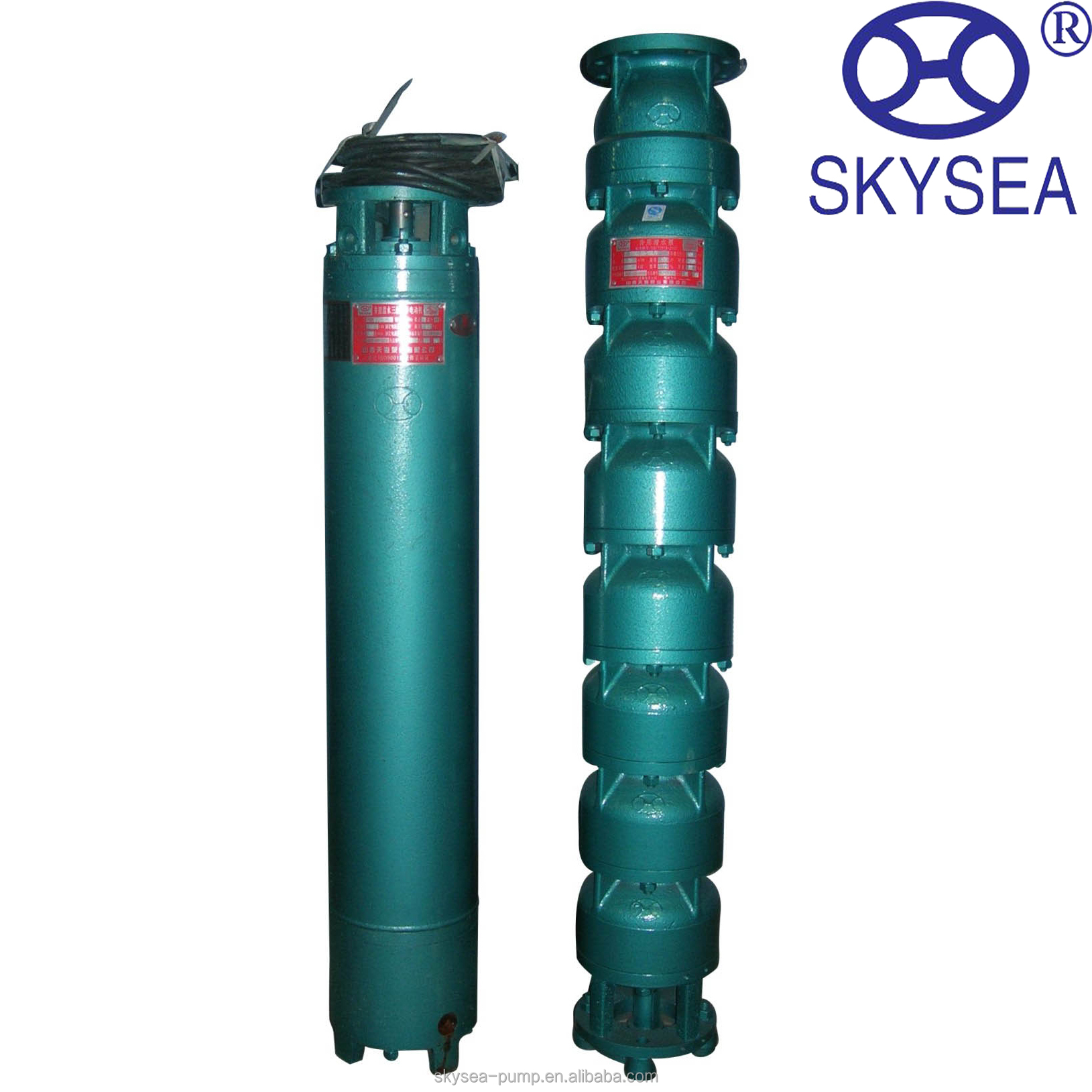 Cooling Water Pumps, Cooling Water Pumps Suppliers and Manufacturers ...