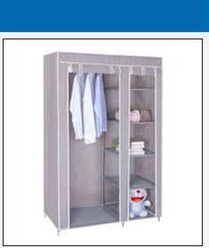 Portable Closets Walmart Wardrobe Closet Buy Walmart Wardrobe