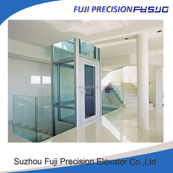 Home Elevators Cost fuji small elevator for 2 person residential home elevator cost in